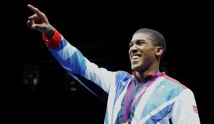 Олимпийский чемпион-2012 по боксу раньше торговал наркотиками (1)