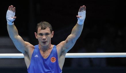 Олимпиада-2012. Бокс: финал. Прямая трансляция (видео) (1)