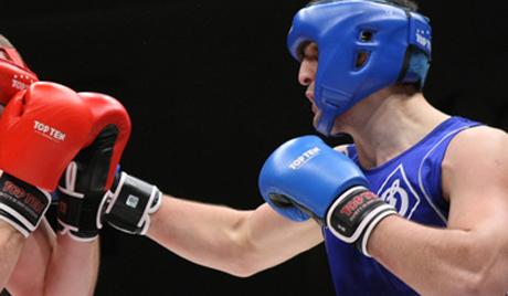 Олимпиада-2012. Бокс: Магомед Омаров. Прямая трансляция (видео) (1)