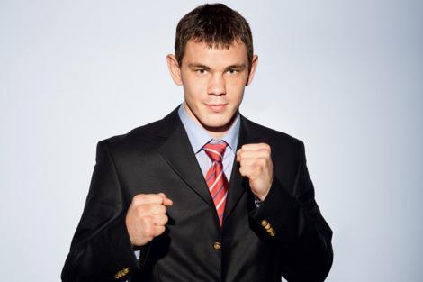 Олимпиада-2012. Бокс: Айрапетян и Мехонцев. Прямая трансляция (видео) (2)