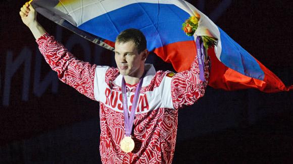 Егор Мехонцев: Начинал тренироваться в подвале (1)