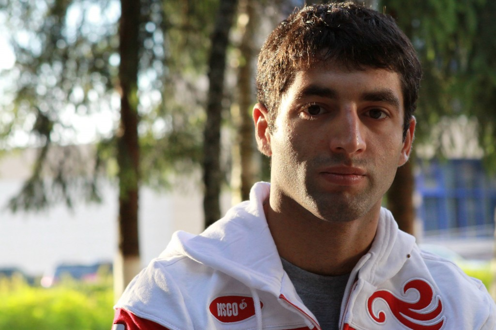 Олимпиада-2012. Бокс: Алоян и Замковой. Прямая трансляция (видео) (1)