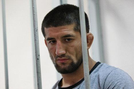 Расул Мирзаев может выйти на свободу 14 августа (1)