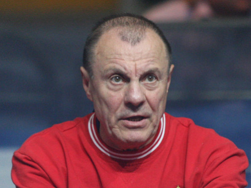 Николай Хромов: Итоги Олимпиады меня не удовлетворили (1)