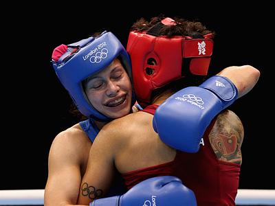 Софья Очигава: эти Игры – самые коррумпированные, особенно в боксе (1)