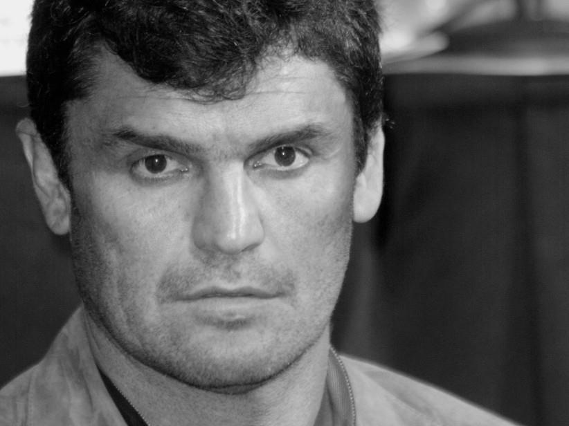Чемпиона Мира WBO, Корри Сандерса, застрелили при ограблении (1)