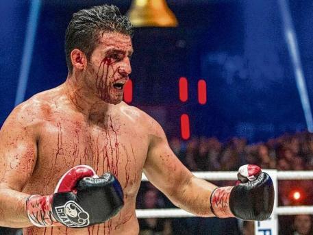 Виталий Кличко - Мануэль Чарр. Бой продолжается! (1)