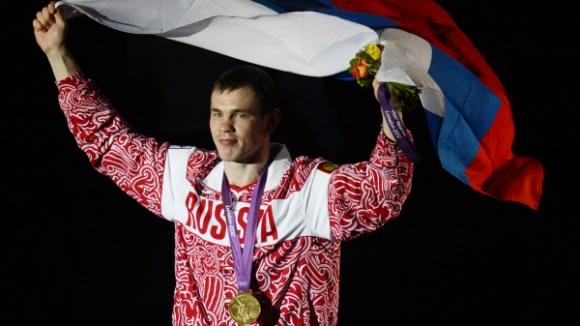 Егор Мехонцев: Я рискнул своим зрением ради золота Олимпиады! (1)