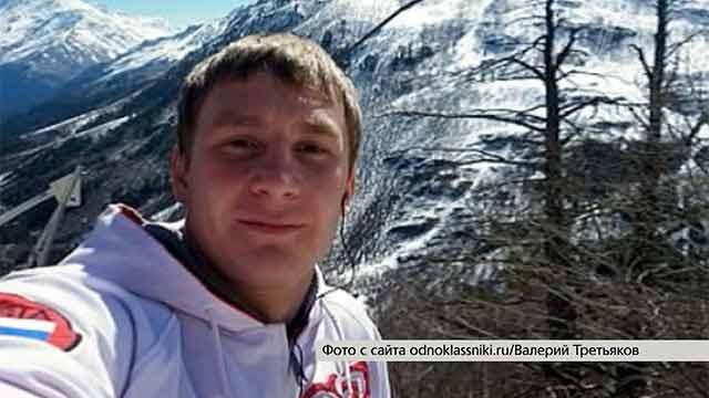 Чемпион Москвы по боксу убил охранника клуба из-за девушки (1)