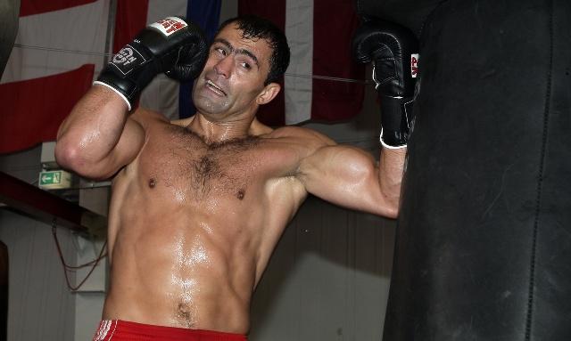 Рахим Чахкиев: С Лебедевым будет великий бой! (1)