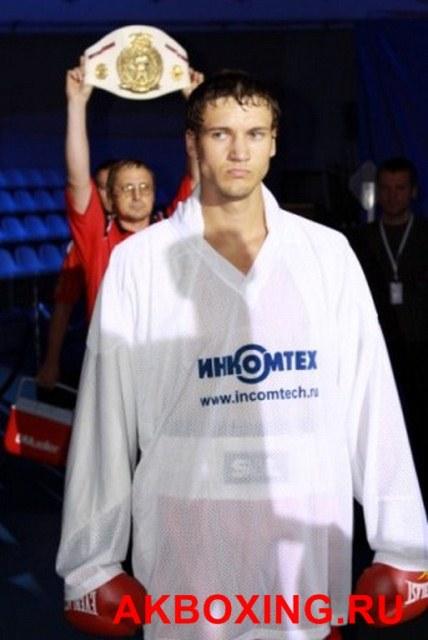 Василий Лепихин