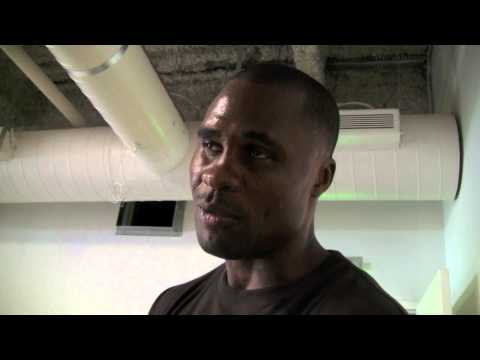 Джеймс Пейдж возвращается на ринг после 10 лет тюрьмы (1)