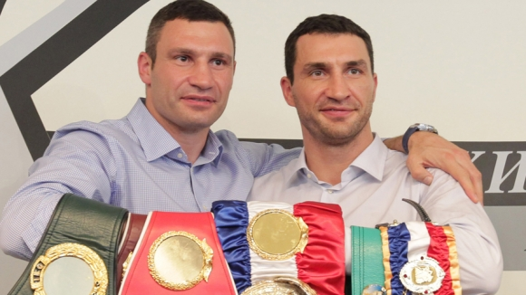 Братья Кличко создали экономическую империю за пределами Украины  (1)