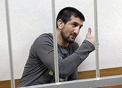 Расул Мирзаев выходит на свободу (1)