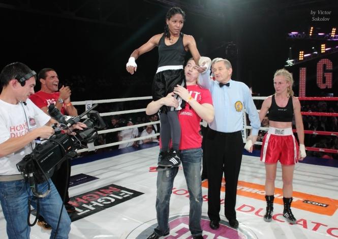 Александр Колесников: Бокс - это сама суть человека! (2)
