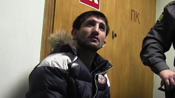 Спортивные промоутеры поспорят за контракт с Расулом Мирзаевым (1)