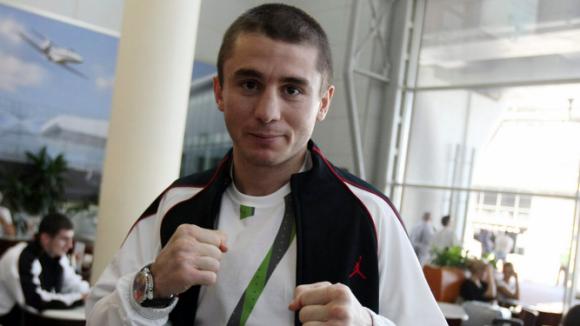 Заурбек Байсангуров: Мне надо избавиться от ошибок (1)