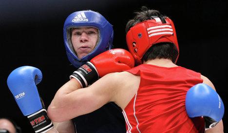 Итоги чемпионата России по боксу (1)