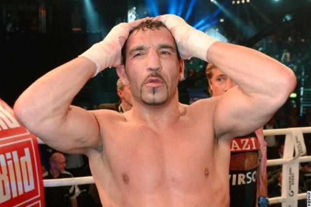 Фират Арслан: Такие решения губят бокс! (1)