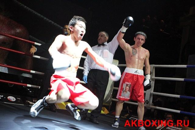 Варакин нокаутировал, Чудинов победил, Питернов проиграл! (2)
