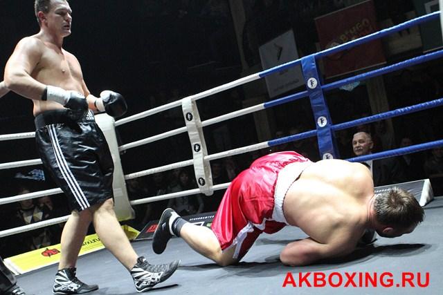 Варакин нокаутировал, Чудинов победил, Питернов проиграл! (5)