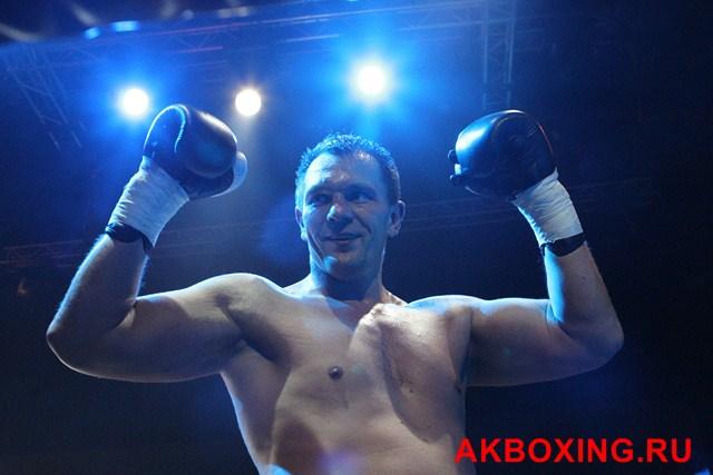 Варакин нокаутировал, Чудинов победил, Питернов проиграл! (1)
