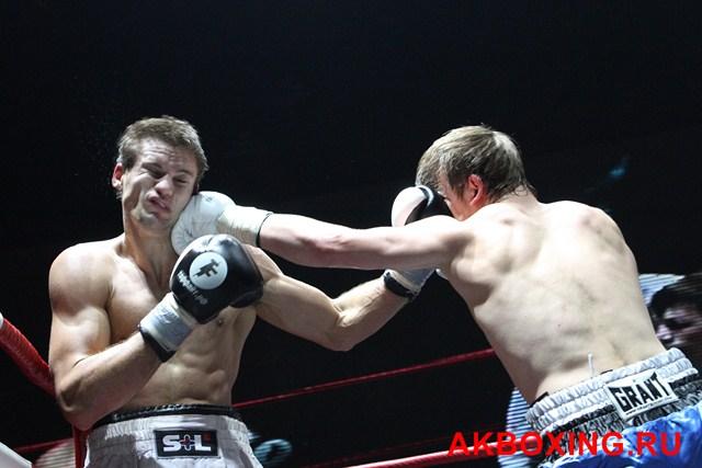 Варакин нокаутировал, Чудинов победил, Питернов проиграл! (7)