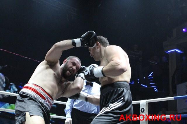 ТАФФАЙТ: Сергей Караневич vs Руслан Семенов (видео) (3)
