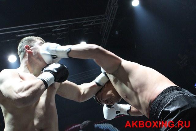 Финалисты ТАФФАЙТ: Исаев, Караневич, Абдуразаков, Муралимов! (9)
