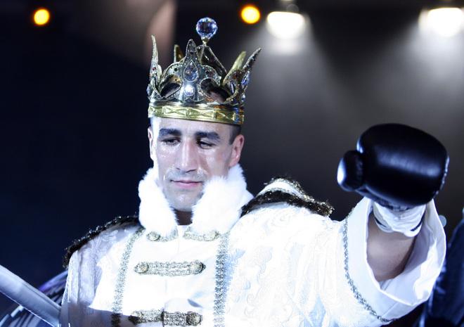 Артур Абрахам: Я еще долго буду чемпионом Мира! (1)
