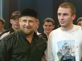 Заурбек Баусангуров проведет свой следующий бой 23 февраля в Киеве (1)
