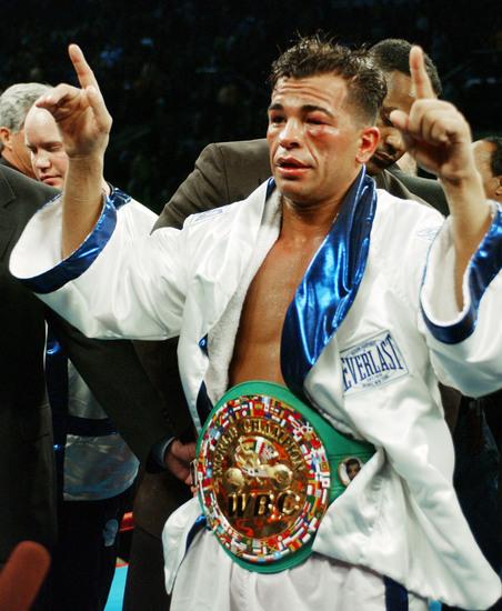 Артуро Гатти войдет в Международный боксерский Зал Славы (1)