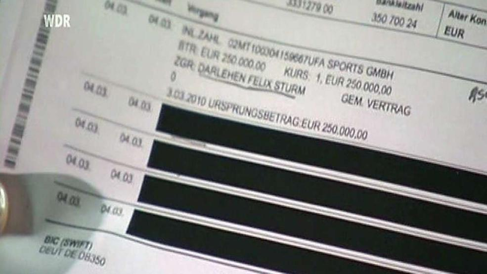 "Феликс Штурм купил свои титул ""Суперчемпиона"" за 250 000 евро? (2)"
