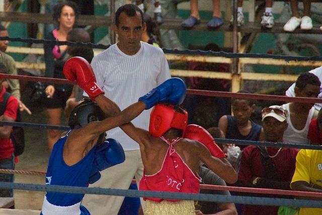 Куба полностью поддерживает отмену защитных шлемов (1)
