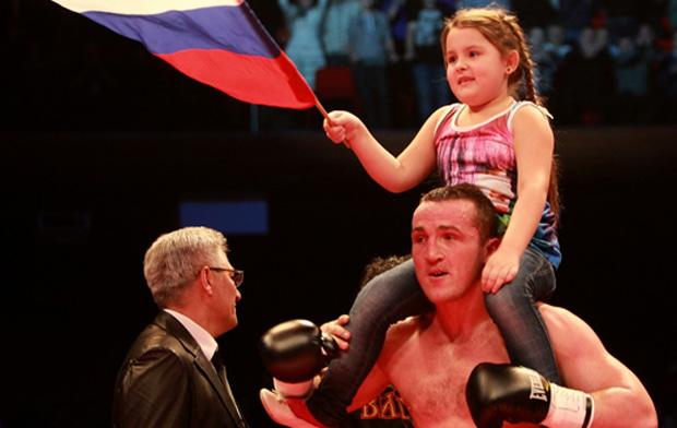 Денис Лебедев:  Мой совет спортсменам - ребята, не мотайтесь по всяким злачным заведениям (1)