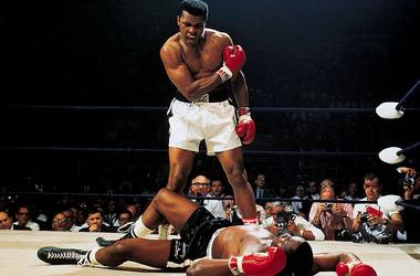 Перчатки Мохаммеда Али проданы за рекордную сумму (1)