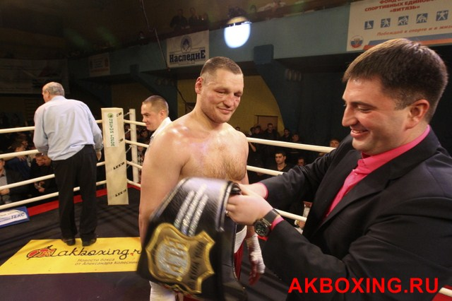 Павел Попов: Мы делаем шоу не для чиновников и политиков, а для зрителей (1)