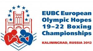 Шесть россиян выиграли молодежный Чемпионат Европы «Олимпийские надежды 2012» (1)