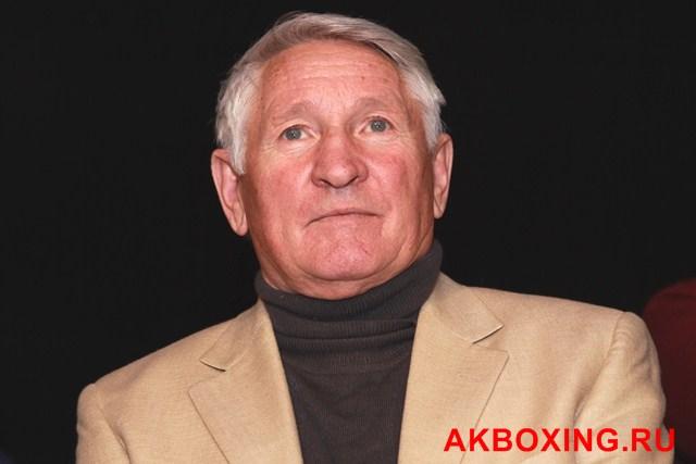 Прославленному боксеру Олегу Георгиевичу Григорьеву - 75 лет! (1)