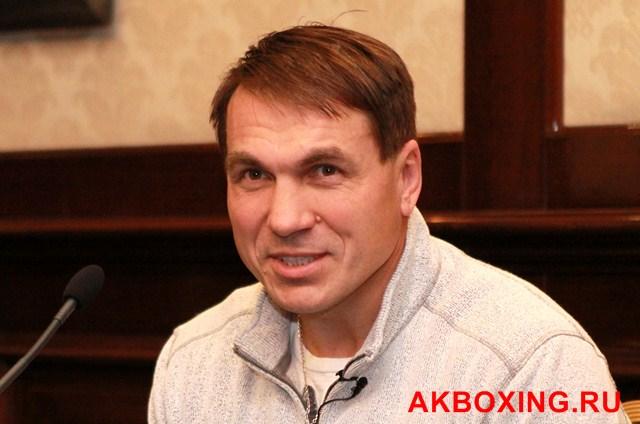 Олег Маскаев: К бою с Кличко я готов всегда, но он этого избегает! (1)