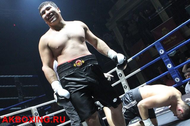 ТАФФАЙТ: Ахрор Муралимов - Алексей Варакин (видео) (2)