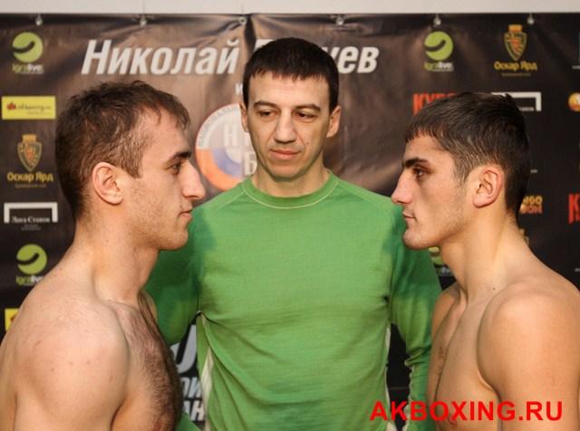 28-минутный бой на ТАФФАЙТ! Айк Шахназарян - Рамиль Курбаналиев (1)