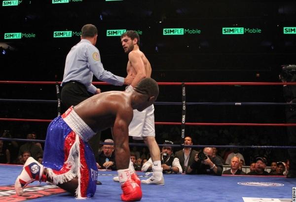 Хабиб Аллахвердиев - новый чемпион Мира по версии WBA! (1)