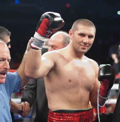 Магомед Абдусаламов: Я хочу боксировать с Глазковым! (1)
