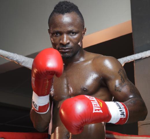 Джозеф Агбеко согласен на бой с Александром Бахтиным (1)
