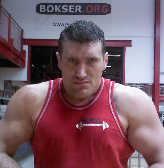 Мариуш Вах решил оспорить результаты теста на допинг (1)