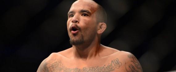 Бойцы  UFC попались на допинге, но заявляют о своей невиновности (1)
