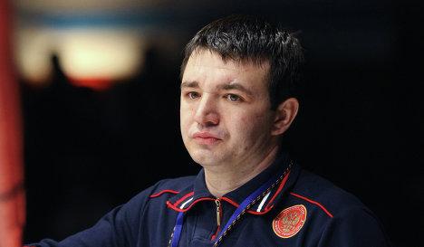 Ведущие российские боксеры будут участвовать в матчах WSB (1)
