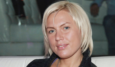 Наталья Рагозина проведет турнир в Нижнем Тагиле (1)