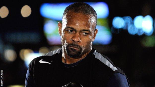Рой Джонс младший собирается драться с экс-чемпионом Мира Стивом Коллинзом (1)